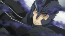 Genkishi Phantom Knight