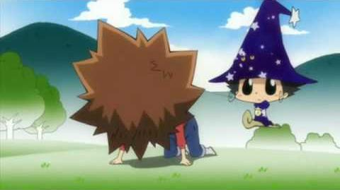 Monster Tamer Tsuna (4 17)