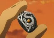 Lancia's Ring