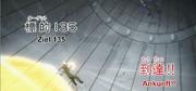 Target 135