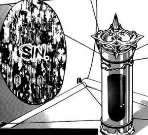 Sünde der Vongola