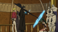 Grad shoots Akari