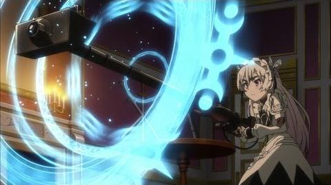 Chaika the Coffin Princess Cast Reveal Chaika Trabant