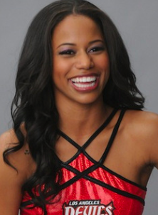 Taylour Paige Hit The Floor Wiki Fandom Powered By Wikia