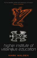 Hivecover