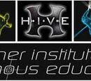 H.I.V.E. Wiki