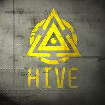 Hive Logo V2