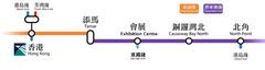 NIL Map