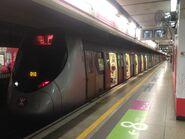 D330 West Rail Line 31-07-2016