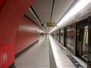 MTR Central Platform3