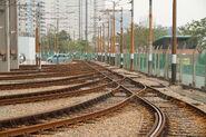 LRT Depot Track Diverge-3