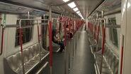 M-train inside
