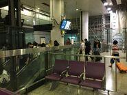 Hung Hom Intercity Through Train waiting area 4 28-06-2019