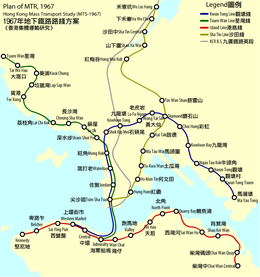 MTR 1967