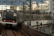 K-Train KTL 1