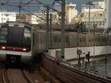 港鐵韓製列車