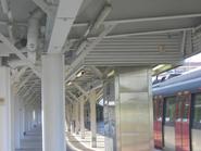 Lo Wu Station nowadays 2