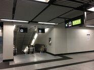 Admiralty to SIL escalator