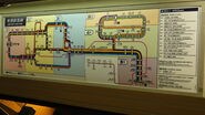 LRT Map KSL