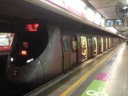 D334 West Rail Line 22-05-2016