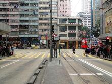 Tram Stop 112-2
