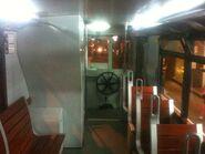 Renew tram compartment 2