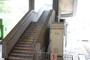 LRT 270 Staircase
