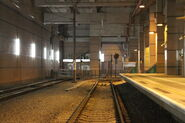 LRT 600 Rail plat n exit