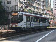 1059 MTR Light Rail 614 04-09-2018