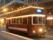 Hong Kong Tramways 68 TramOramic Tour 02-10-2016 2