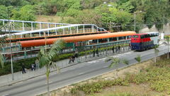 LRT Lung Mun 1