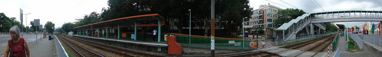 LRT Tong Fong 1