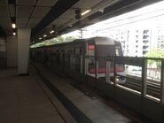 M Train Kwun Tong Line 11-06-2015