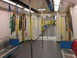 SIL C-Train