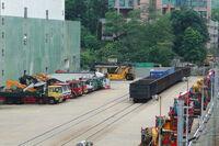 Fo Tan Freight Terminal 2