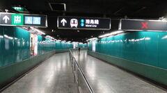 Qub interchange 1