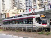 1018(61) MTR Light Rail 610 07-07-2020