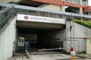Ho Tung Lau Depot exit