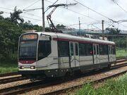 1048(061) MTR Light Rail 610 10-06-2019