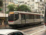 1059(074) MTR Light Rail 614 31-08-2018