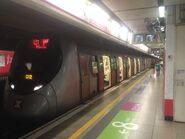 D322 West Rail Line 09-10-2016