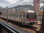 Island Line train 17-06-2016