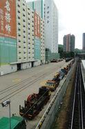 Fo Tan Freight Terminal 1