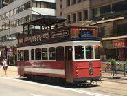 Hong Kong Tramways 68 TramOramic Tour 15-06-2019