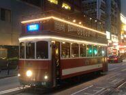 Hong Kong Tramways 68 TramOramic Tour 02-10-2016