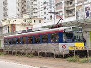 1105(063) MTR Light Rail 610 10-07-2020