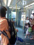 港鐵化第三期輕鐵列車2