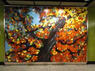 Jor art persimmon