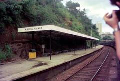 MKK Pre-electrification