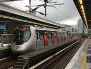 002 Ma On Shan Line 02-06-2017